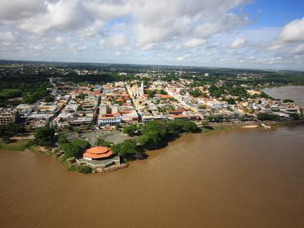 Ciudad Bolívar Image