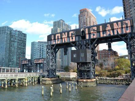 Long Island City Image