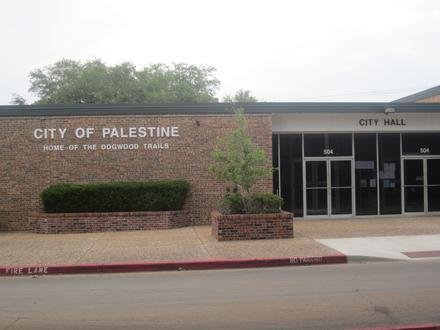 Palestine (Texas) Image