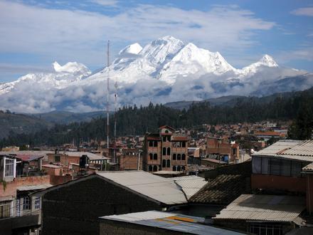 Huaraz Image