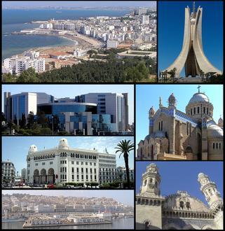 Alger Image