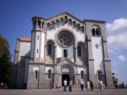Santo Tirso Image