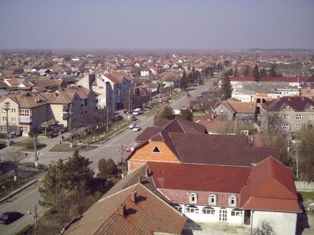 Curtici Image