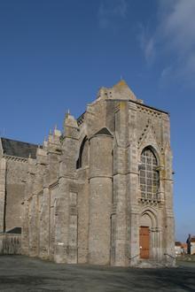 La Chapelle-Saint-Laurent Image