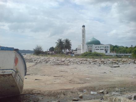 Tanjung Dawai Image
