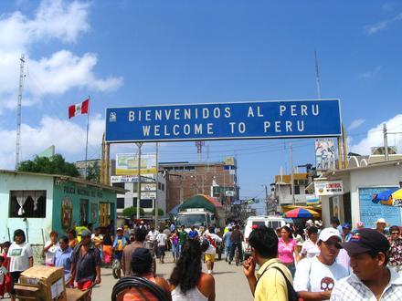 Aguas Verdes (Perú) Image