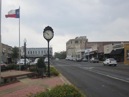 Henderson (Texas) Image