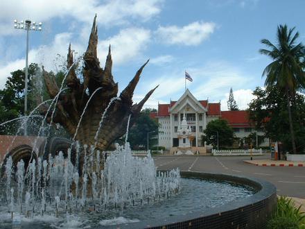 เทศบาลเมืองหนองคาย Image
