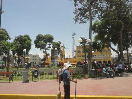 Huaral Image