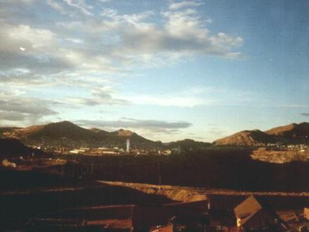 Cerro de Pasco Image