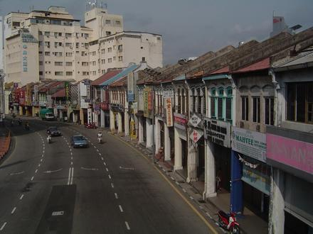 George Town, Penang Image