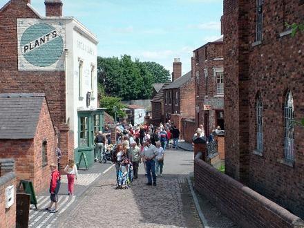 Dudley (Anglia) Image