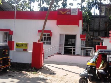 Kalikavu Image