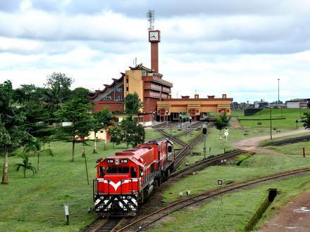 Douala Image