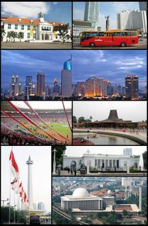 Daerah Khusus Ibukota Jakarta Image