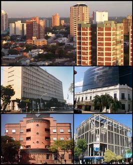 Ciudad de Resistencia Image