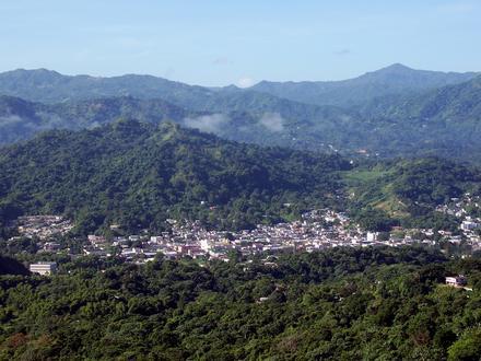 Utuado (Puerto Rico) Image