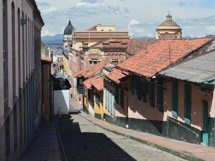 Bogotá Image