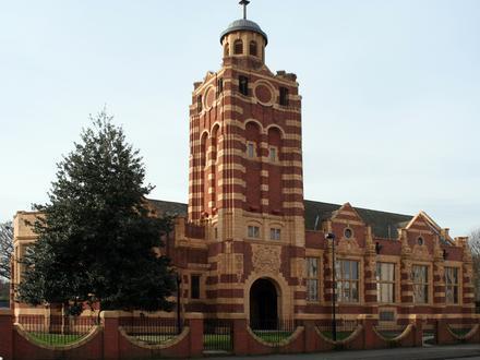 Tipton (Anglia) Image