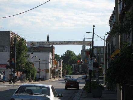 Hespeler, Ontario Image