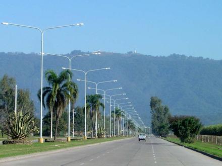Yerba Buena (Tucumán) Image