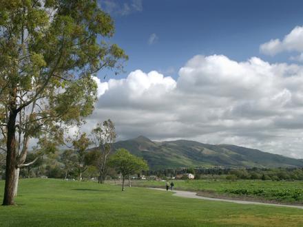 Fremont (California) Image
