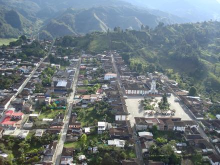 Salento (Quindío) Image
