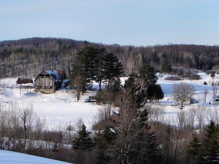 Val-des-Monts, Quebec Image