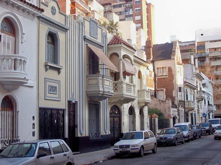 Colegiales (Buenos Aires) Image