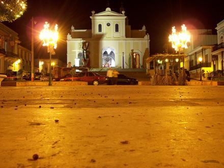 San Germán (Puerto Rico) Image