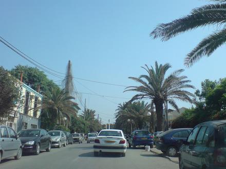 Bordj El Kiffan Image