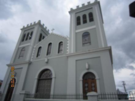 Isabela (Puerto Rico) Image