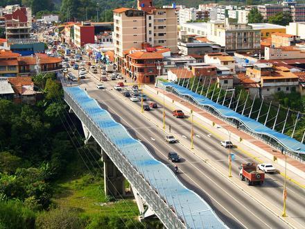 Mérida (Venezuela) Image