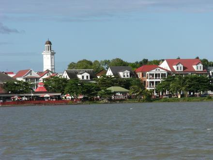 Paramaribo Image