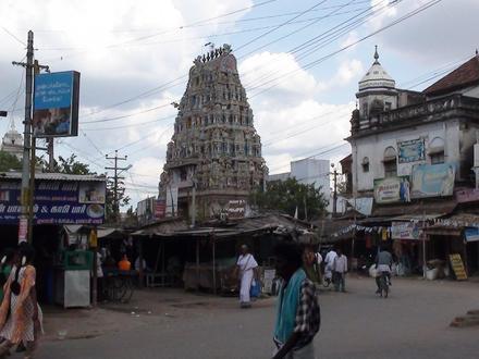 Virudhunagar Image