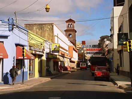 Ciudad de Corrientes Image