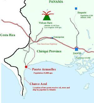Puerto Armuelles Image
