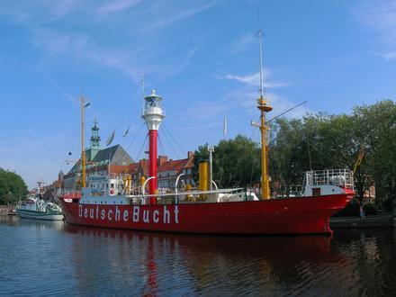 Emden Image
