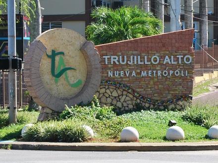 Trujillo Alto, Puerto Rico Image