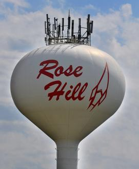 Rose Hill (Kansas) Image
