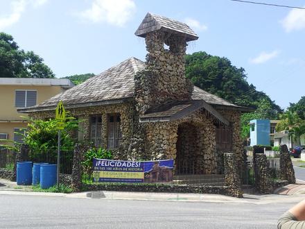 Camuy (Puerto Rico) Image