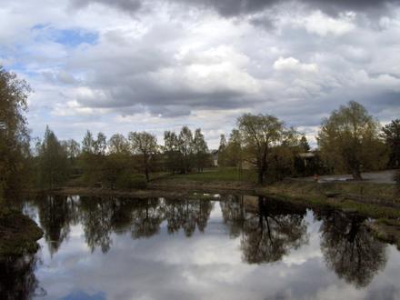 Esse, Pedersöre kommun Image