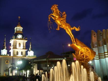 Santa Rosa (Ecuador) Image