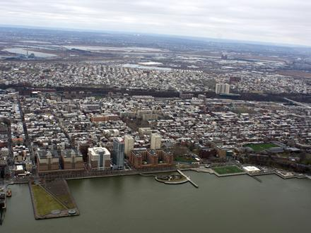 Hoboken, New Jersey Image