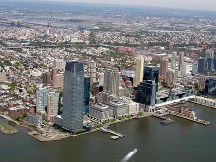 Jersey City (New Jersey) Image