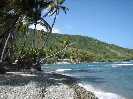 Patillas (Puerto Rico) Image
