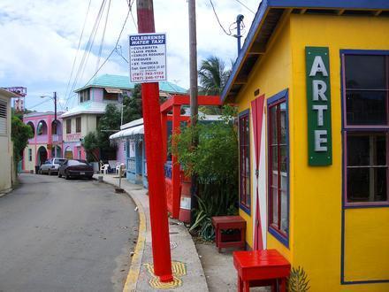 Culebra (Culebra) Image