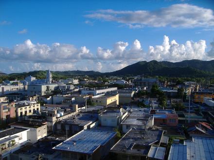 Humacao (Puerto Rico) Image
